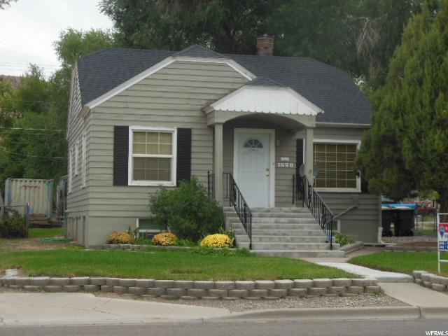 Duplex for Sale at 1528 S 4TH 1528 S 4TH Pocatello, Idaho 83201 United States