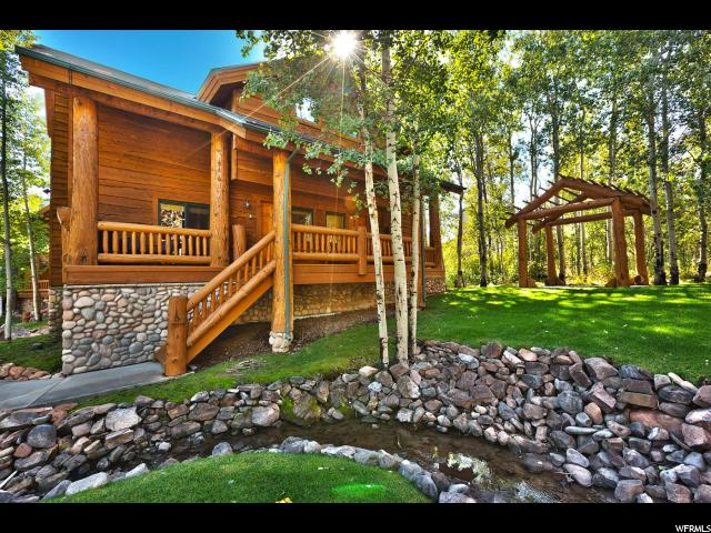 3933 N TIMBER WOLF LN Unit 6A, Park City UT 84098