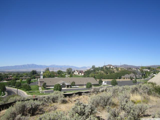 10100 N LAKESHORE DR Cedar Hills, UT 84062 - MLS #: 1481187