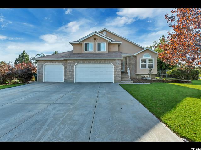 4376 S 5000 W, West Haven UT 84401