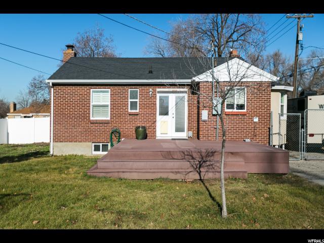 Additional photo for property listing at 2290 E COBBLECREST Road 2290 E COBBLECREST Road Cottonwood Heights, Юта 84121 Соединенные Штаты