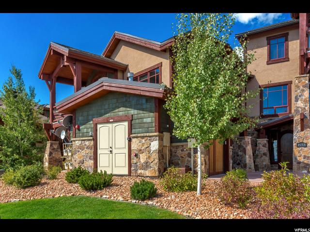 4151 FAIRWAY LN Unit B-1, Park City UT 84098