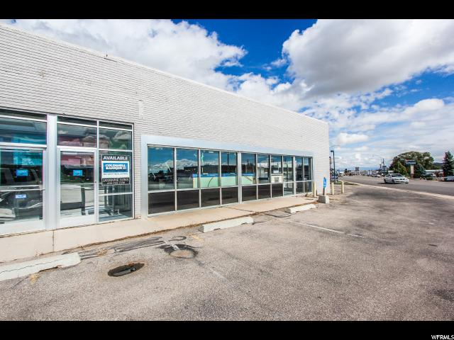 Additional photo for property listing at 872 W HWY 40 872 W HWY 40 Vernal, 犹他州 84078 美国