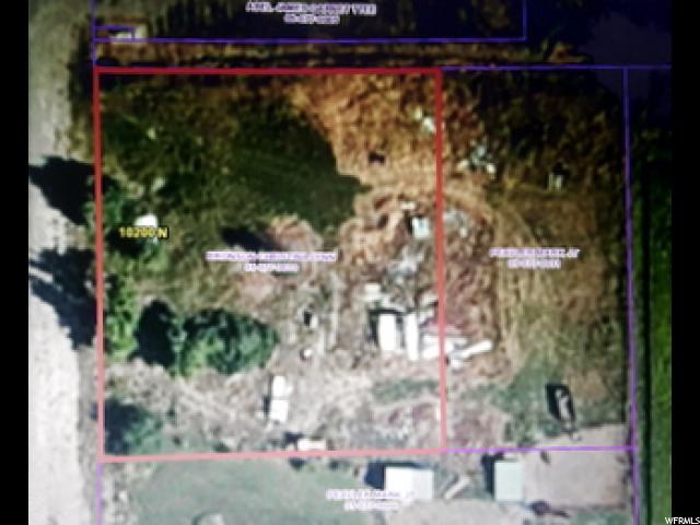 土地 为 销售 在 10200 N 5200 W Elwood, 犹他州 84337 美国