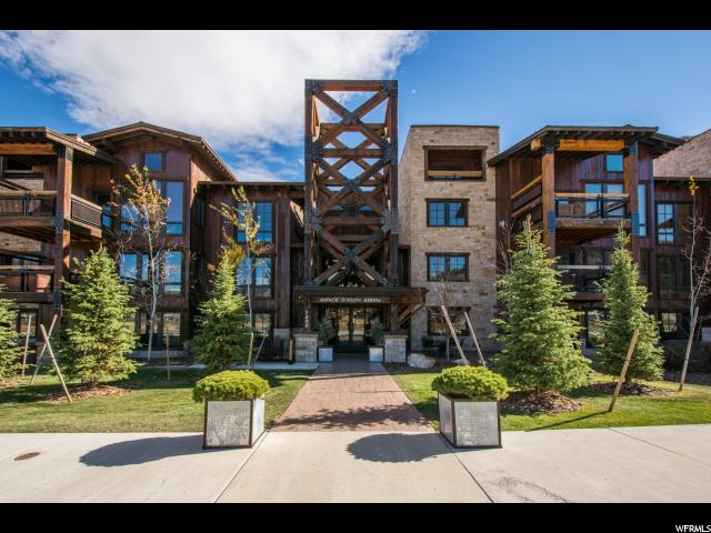 2800 DEER VALLEY DR Unit 6339, Park City UT 84060