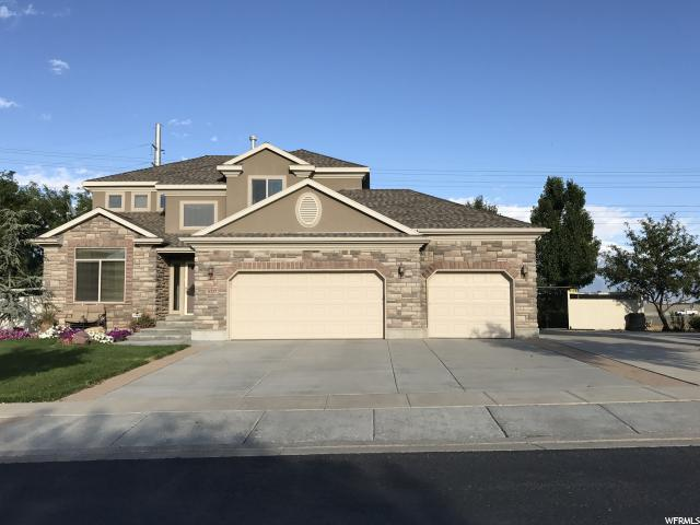 8327 S MAPLE WATER DR, West Jordan UT 84081