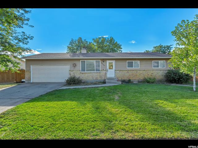 Additional photo for property listing at 2773 N 1575 E 2773 N 1575 E Layton, Utah 84040 United States