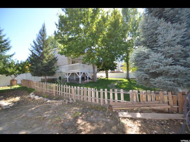 117 N ESCALANTE DR Elk Ridge, UT 84651 - MLS #: 1481329