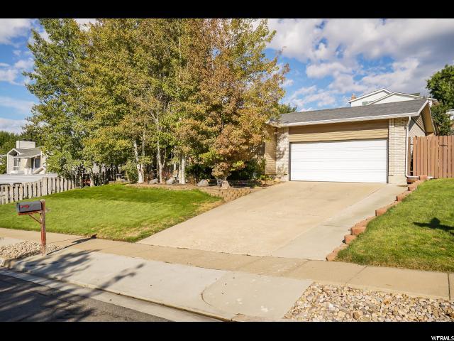310 N 675 North Salt Lake, UT 84054 - MLS #: 1481335