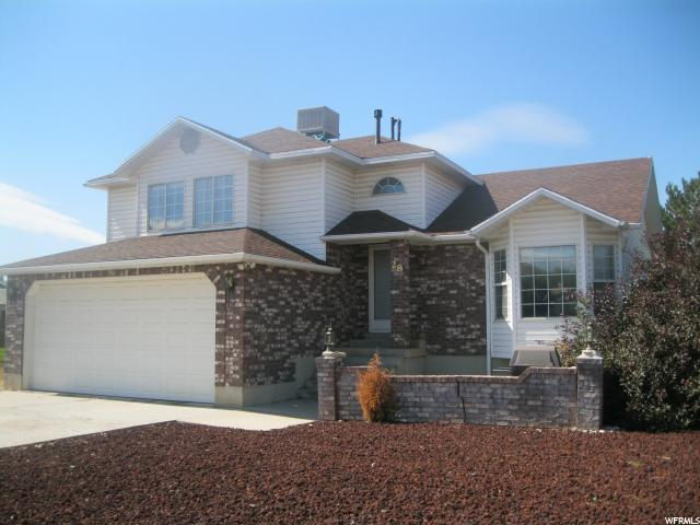 Unifamiliar por un Venta en 28 S SCOTT Circle Morgan, Utah 84050 Estados Unidos