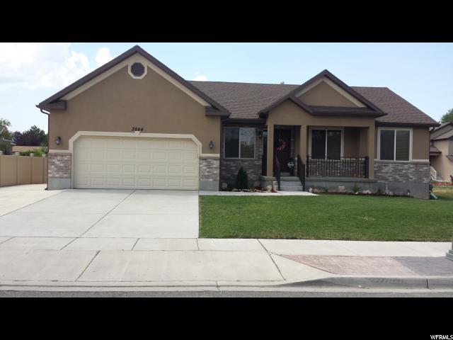 3844 S 3600 W, West Valley City UT 84119