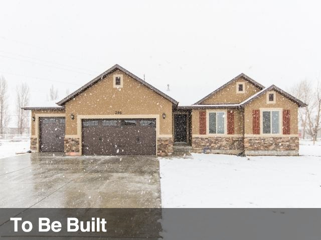 Single Family for Sale at 1918 N 350 E 1918 N 350 E Tooele, Utah 84074 United States