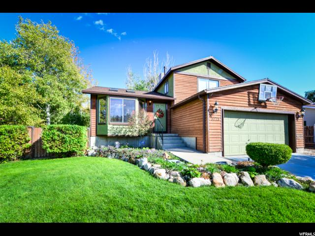 3773 S LORNA DR, West Valley City UT 84120