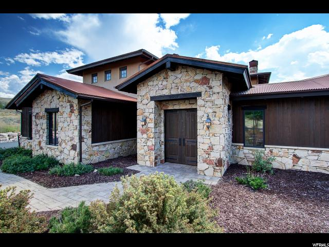2007 SADDLEHORN DR, Park City UT 84098