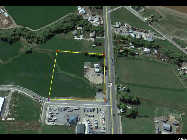Land for Sale at 2906 S HWY 89 E HWY Nibley, Utah 84321 United States