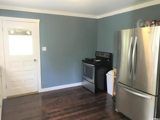 Additional photo for property listing at 165 S 100 E 165 S 100 E Millville, Utah 84326 United States