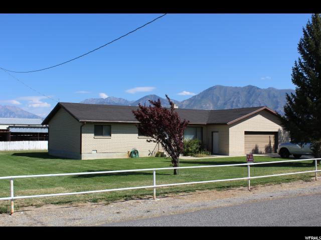 Additional photo for property listing at 884 W 5000 S 884 W 5000 S Spanish Fork, Utah 84660 United States