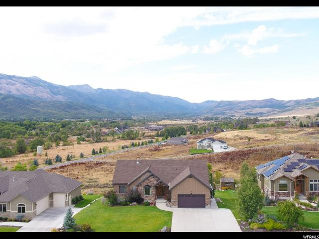 Additional photo for property listing at 4072 E 4475 N 4072 E 4475 N Eden, Utah 84310 United States