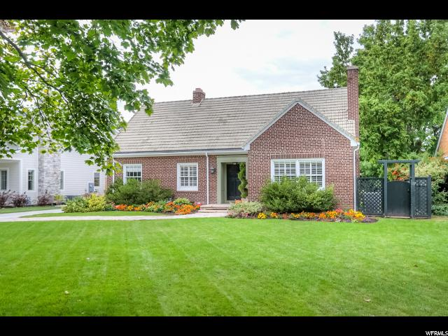 2166 S 2100 E, Salt Lake City UT 84109
