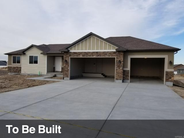 Single Family للـ Sale في 2309 W RIDGELINE Road 2309 W RIDGELINE Road Unit: 446 Stockton, Utah 84071 United States