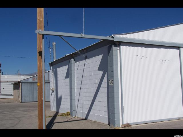 3909 S AIRPORT RD Unit S-425 Ogden, UT 84401 - MLS #: 1481467