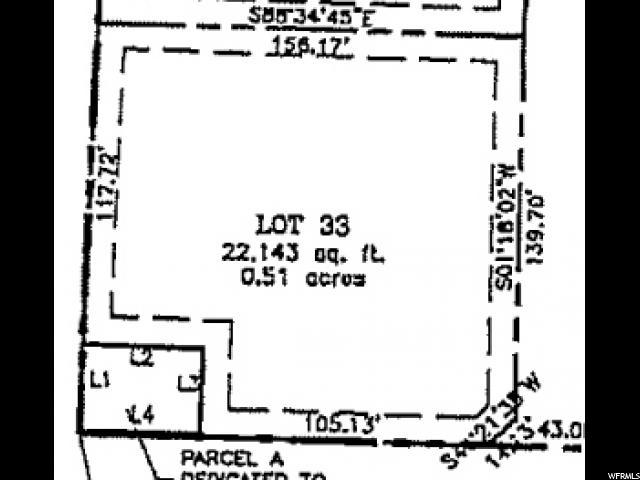 土地,用地 为 销售 在 197 S 1200 W 197 S 1200 W Logan, 犹他州 84321 美国