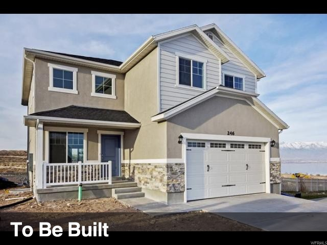 Single Family للـ Sale في 1836 N 350 E 1836 N 350 E Tooele, Utah 84074 United States