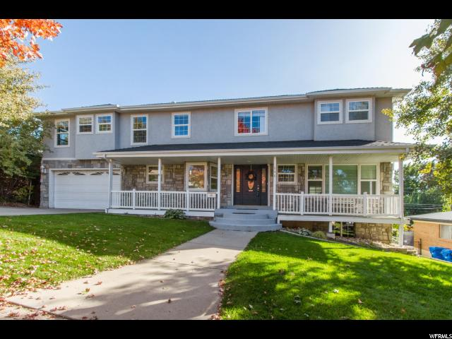 Additional photo for property listing at 648 E 250 N 648 E 250 N Bountiful, Utah 84010 Estados Unidos
