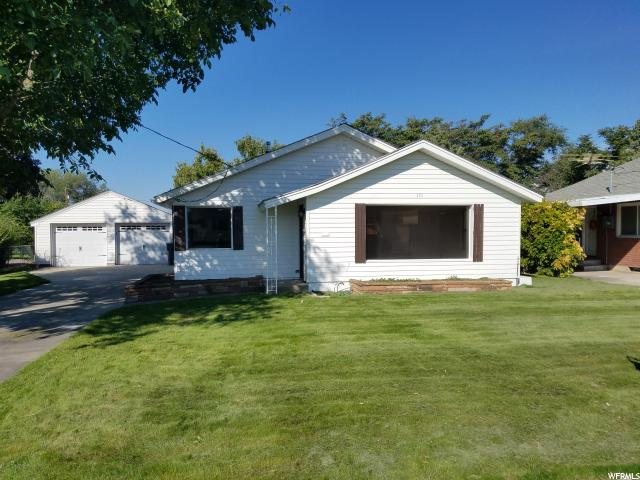 Single Family for Sale at 273 N 300 W 273 N 300 W American Fork, Utah 84003 United States