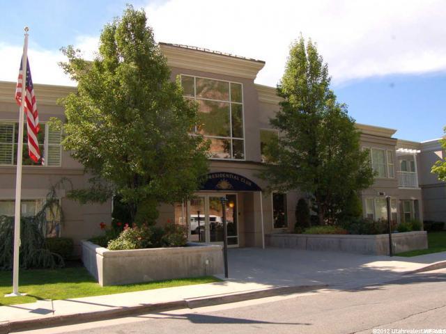 共管式独立产权公寓 为 出租 在 3075 KENNEDY Drive 3075 KENNEDY Drive Unit: 221 盐湖城市, 犹他州 84108 美国