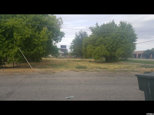 Land for Sale at 199 W 21 S Street 199 W 21 S Street Ogden, Utah 84401 United States