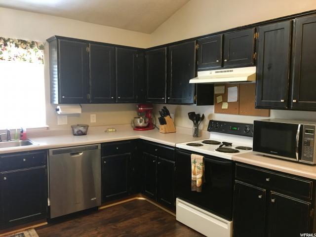1603 S OAK VIEW LN Spanish Fork, UT 84660 - MLS #: 1481654