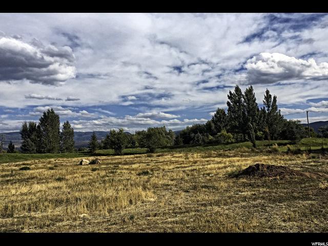 Terreno por un Venta en 1132 N DUTCH HIGHLAND PKWY 1132 N DUTCH HIGHLAND PKWY Midway, Utah 84049 Estados Unidos