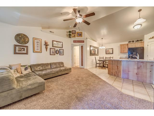 Condominium for Sale at 425 S 2220 W 425 S 2220 W Unit: 302 Pleasant Grove, Utah 84062 United States