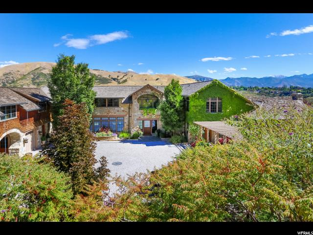 Single Family للـ Sale في 1141 N OAK FOREST Road 1141 N OAK FOREST Road Salt Lake City, Utah 84103 United States