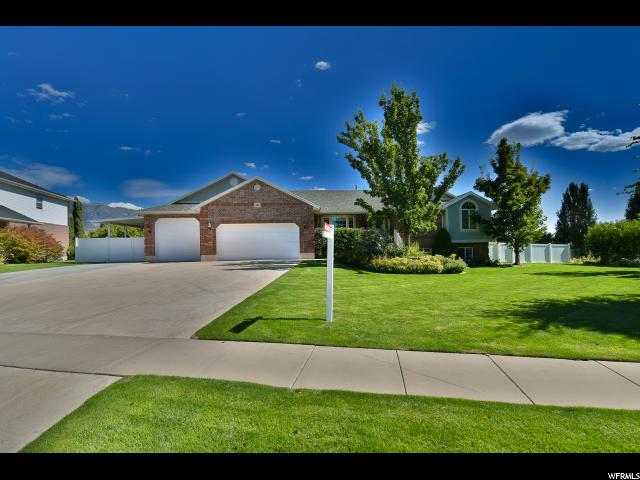 434 N CARRIAGE LN, Kaysville UT 84037
