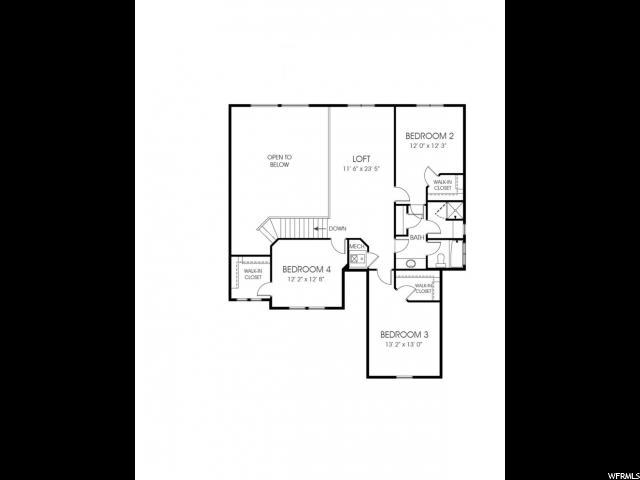 14918 S SELTON WAY Unit 202 Herriman, UT 84096 - MLS #: 1481699