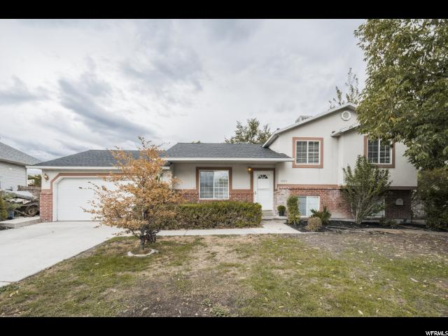 Single Family for Sale at 1605 W 980 S 1605 W 980 S Orem, Utah 84057 United States