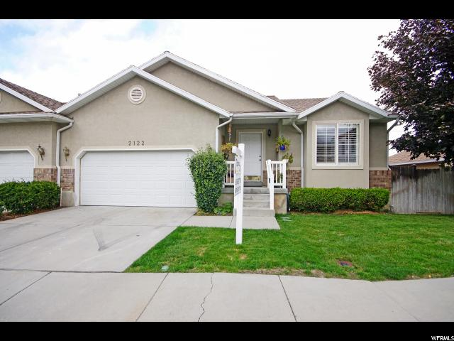 Twin Home for Sale at 2122 S 2060 E 2122 S 2060 E Salt Lake City, Utah 84109 United States