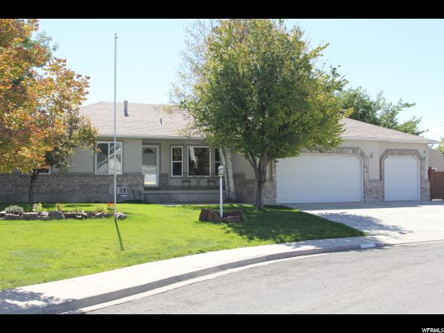 1365 W EMPEROR PL, Salt Lake City UT 84123