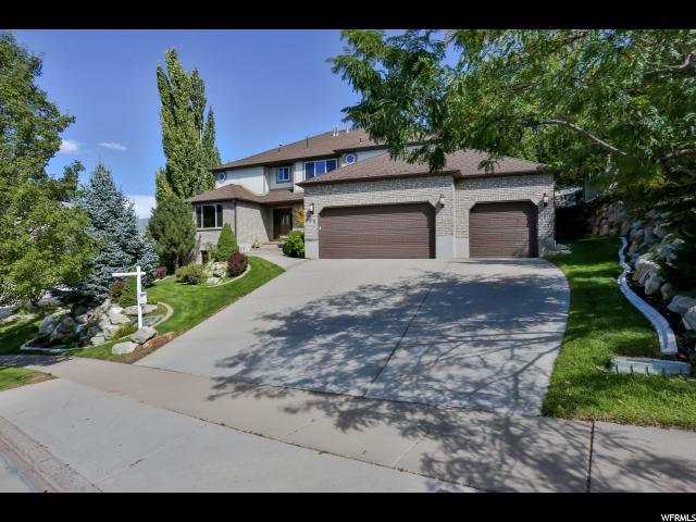 208 N WOODHILL LN, North Salt Lake UT 84054