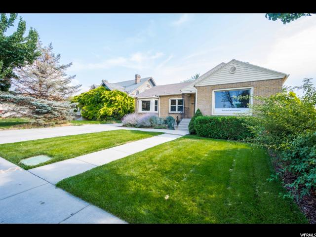 Additional photo for property listing at 749 W CENTER Street 749 W CENTER Street Midvale, Utah 84047 États-Unis