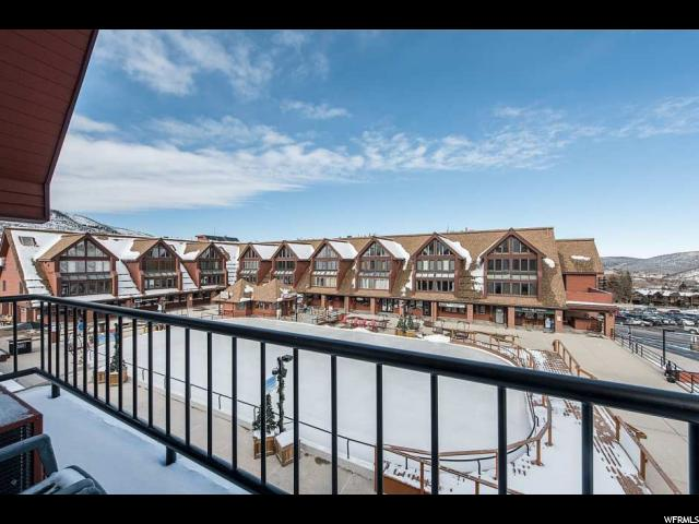 1385 LOWELL Unit 208, Park City UT 84060