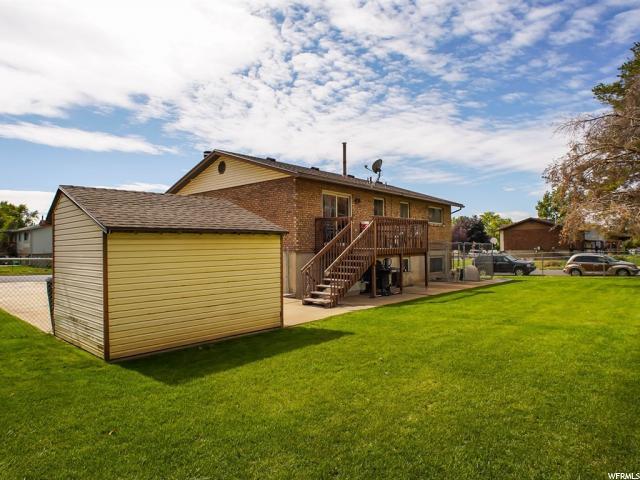 630 E 1750 North Ogden, UT 84414 - MLS #: 1481735