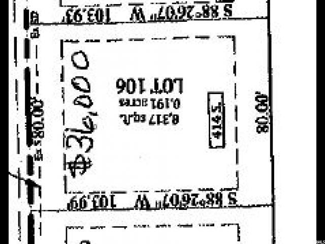 414 S 500 Tremonton, UT 84337 - MLS #: 1481738