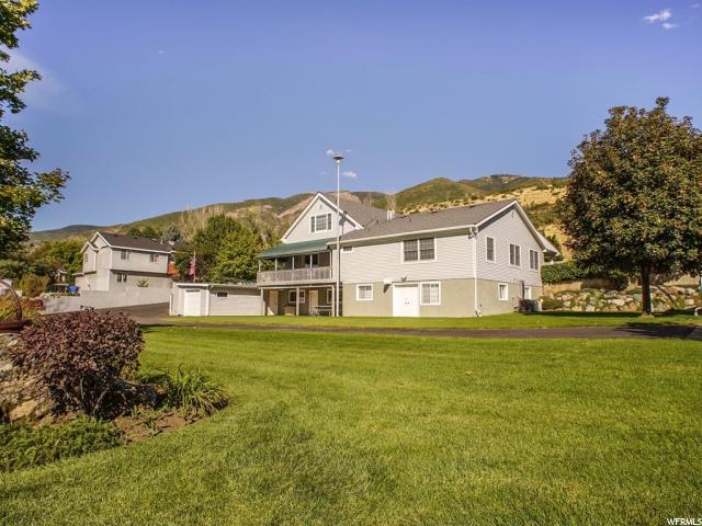 Single Family للـ Sale في 1372 S 200 E 1372 S 200 E Farmington, Utah 84025 United States