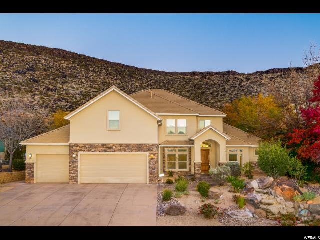 82 SHADOW POINT DR, St. George UT 84770