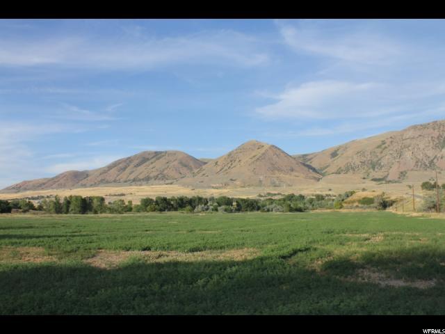 Terreno por un Venta en Address Not Available Deweyville, Utah 84309 Estados Unidos