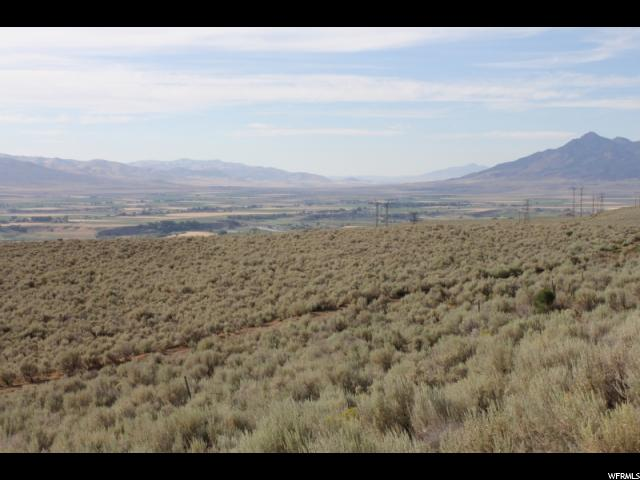Land for Sale at 11165 N HWY 38 E 11165 N HWY 38 E Deweyville, Utah 84309 United States