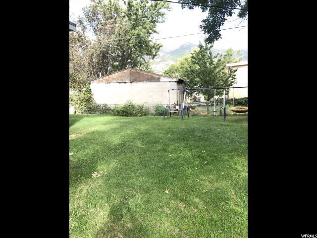 2369 E LOGAN WAY Salt Lake City, UT 84108 - MLS #: 1481837